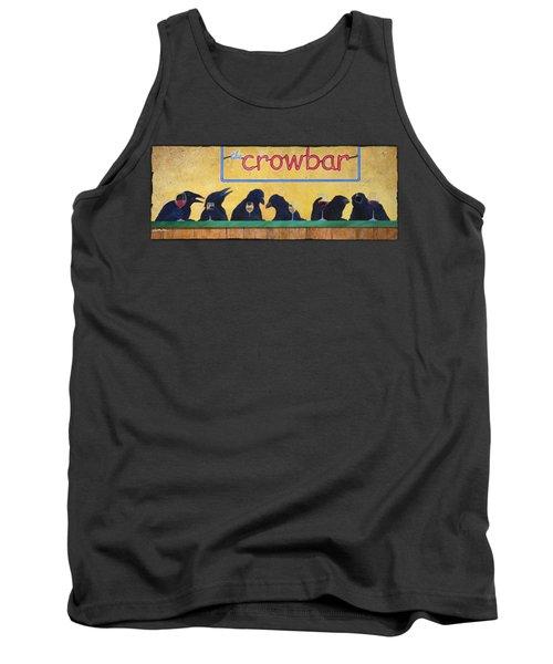 Crowbar Tank Top