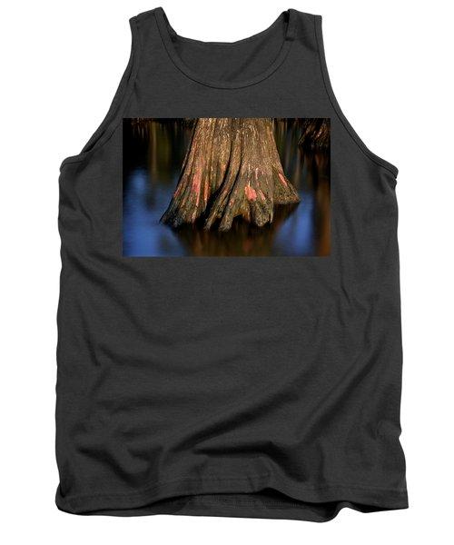 Cypress Tree Tank Top