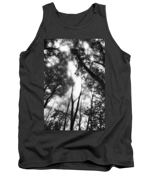 Tank Top featuring the photograph Dejavu by Hayato Matsumoto