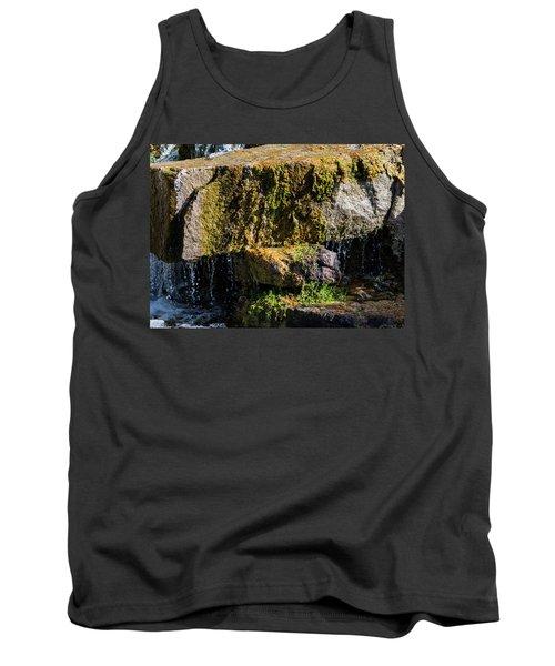 Desert Waterfall 2 Tank Top