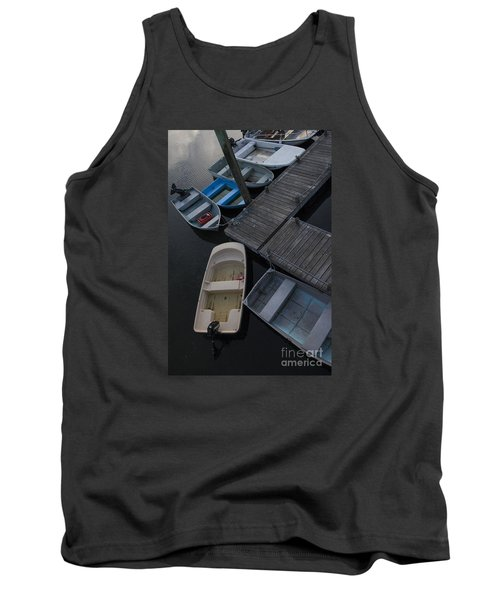 Dories Tank Top