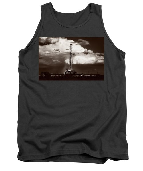 Downpour Tank Top