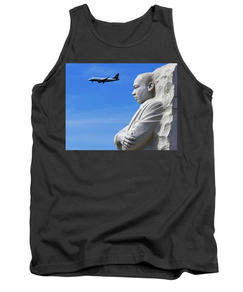 Tank Top featuring the photograph Dream by Skip Hunt