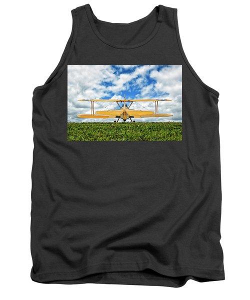 Dreaming Of Flight Tank Top
