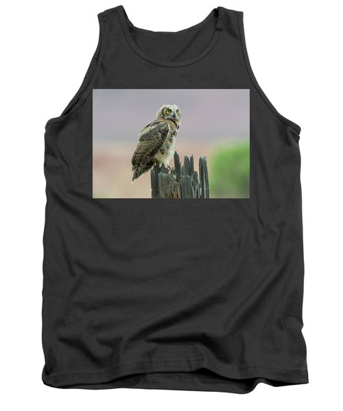 Ethereal Tank Top