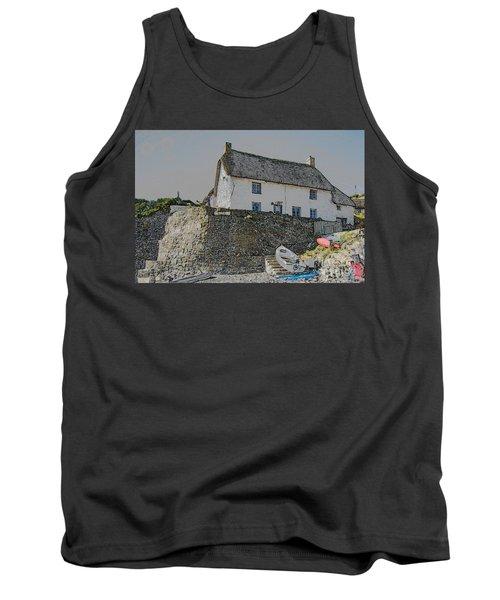Fishermans Cottage Tank Top