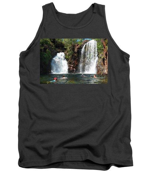 Florence Falls Tank Top