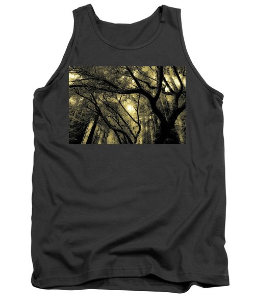 Forests Tank Top