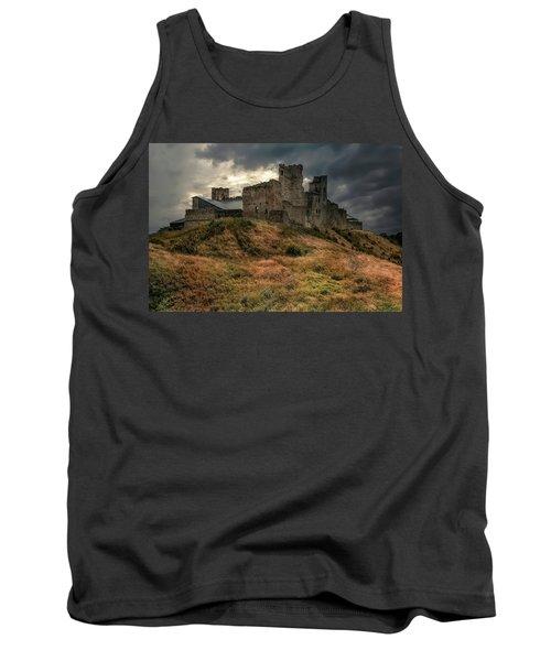 Forgotten Castle Tank Top