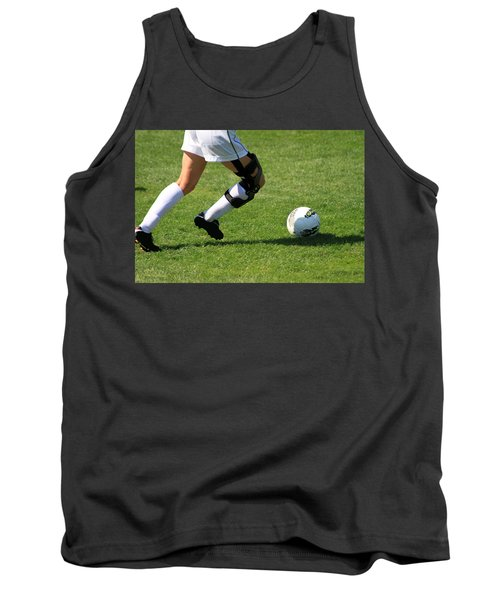 Futbol Tank Top