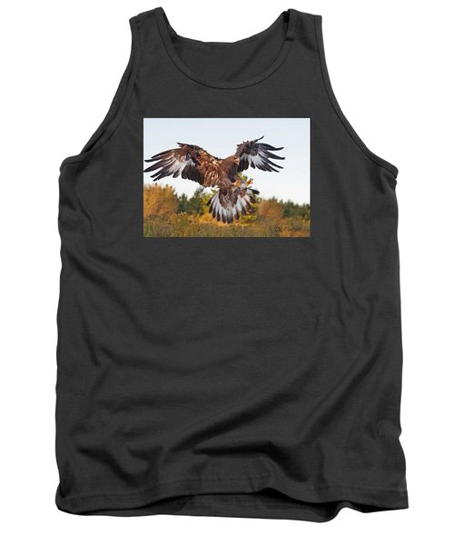 Golden Eagle Tank Top
