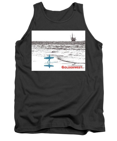 Goldenwest Tank Top