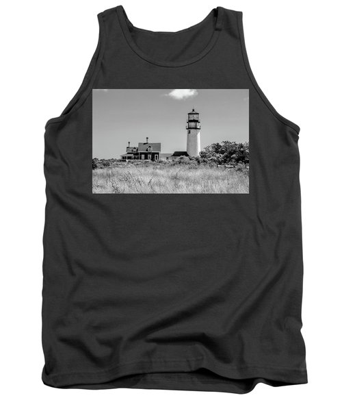 Highland Light - Cape Cod Tank Top