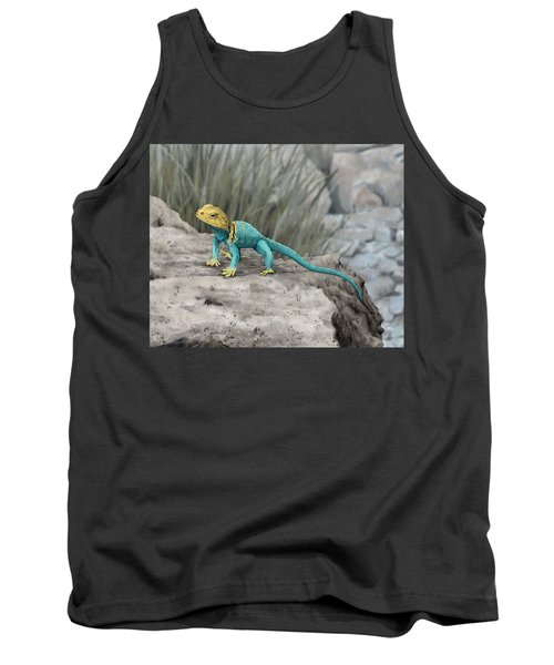 I Dare You Tank Top