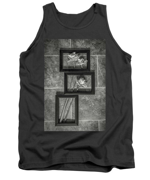 In The Frame Tank Top