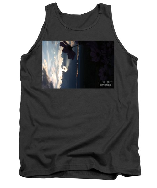 Tank Top featuring the photograph In The Spotlight by Brian Boyle