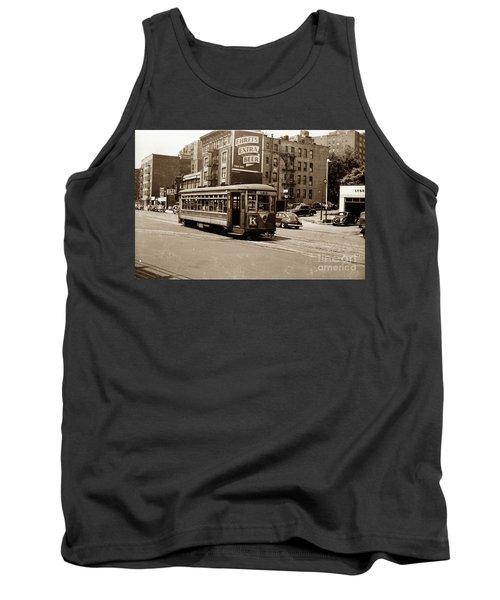 Inwood Trolley Tank Top