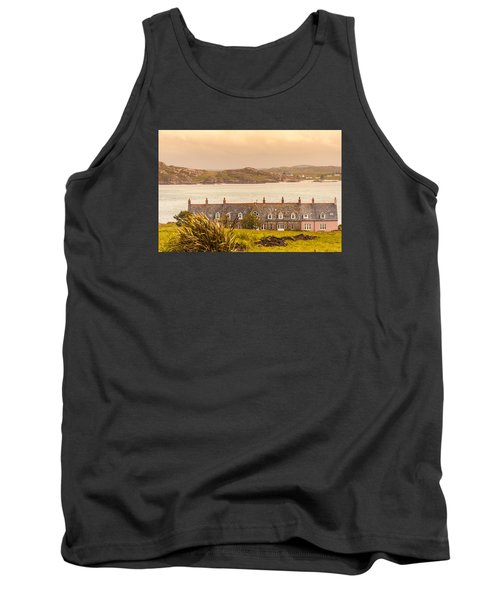 Isle Of Iona Tank Top
