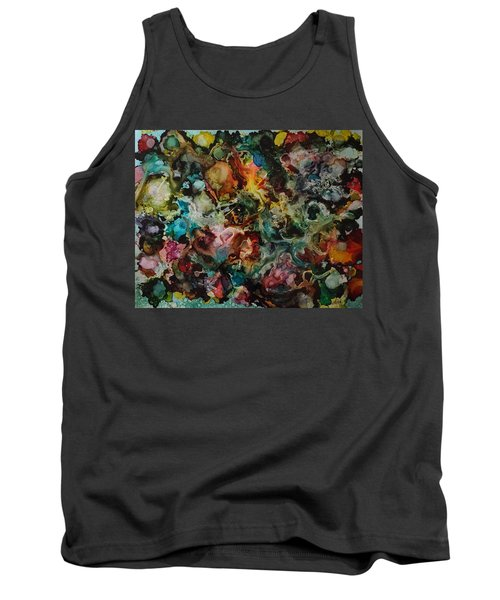 It's Complicated Tank Top