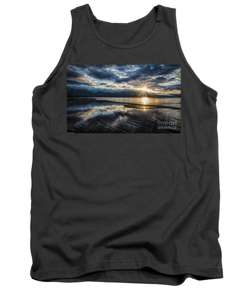 Light The Way Tank Top by Mitch Shindelbower