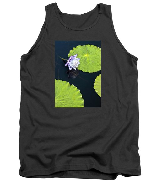 Lily Love Tank Top by Suzanne Gaff