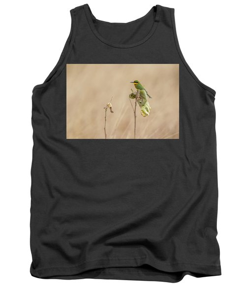 Little Bee-eater Tank Top