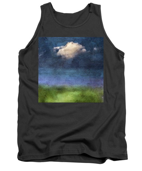 Lonesome Tank Top