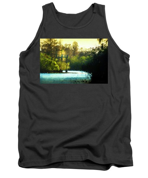 Looking For You Tank Top