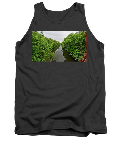 Lover's Leap Tank Top