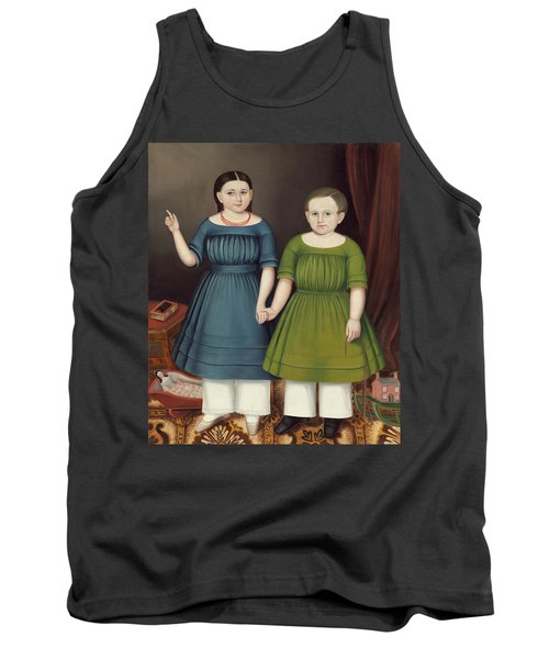 Mary And Francis Wilcox Tank Top