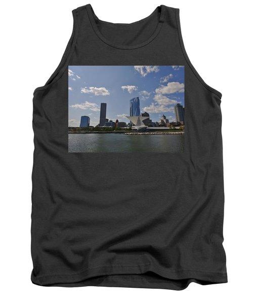 Milwaukee Tank Top