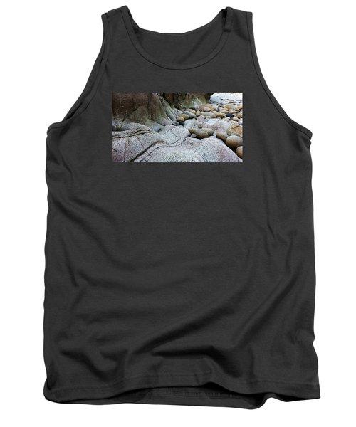 Nanven Rocks Tank Top