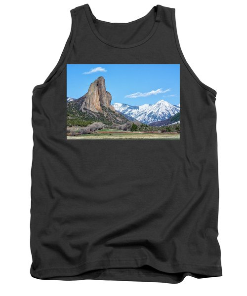 Needle Rock Tank Top