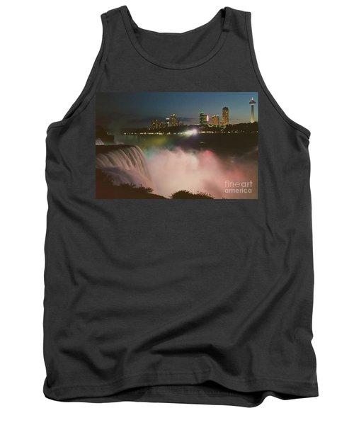 Niagara  Tank Top by Raymond Earley