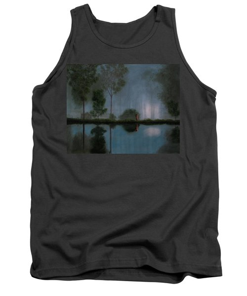 Nocturne Tank Top