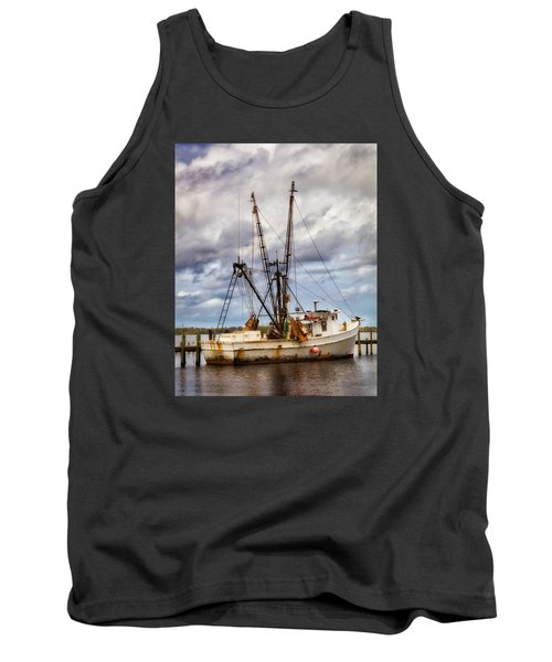 Off Season Tank Top by Denis Lemay