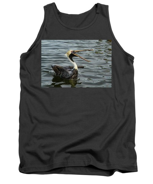Tank Top featuring the photograph Open Wide by Jean Noren