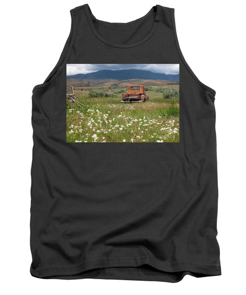 Out To Pasture Tank Top
