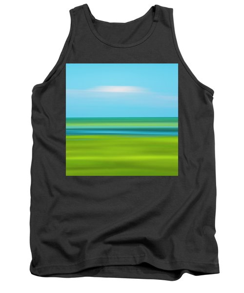 Passing Cloud Tank Top