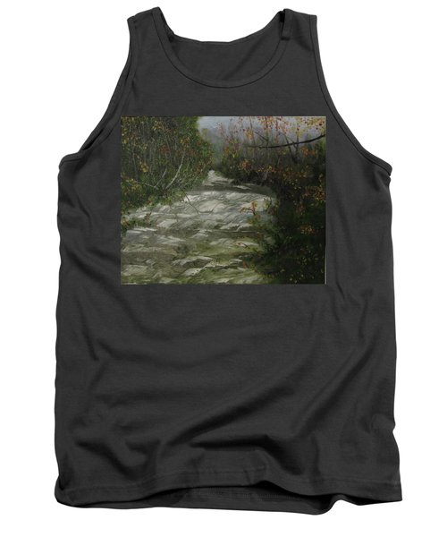 Peavine Creek Tank Top
