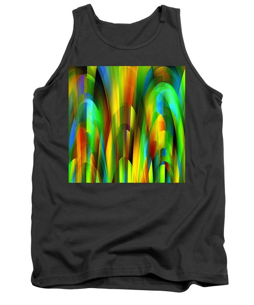 Penman Original-505 Tank Top