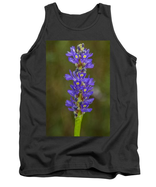 Pickerel Weed Tank Top
