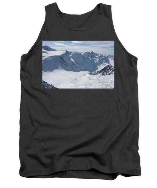 Pitztal Glacier Tank Top