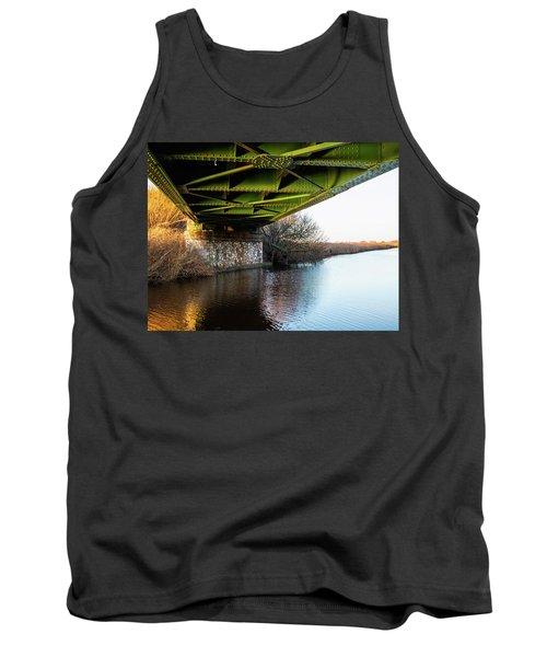 Railway Bridge Tank Top