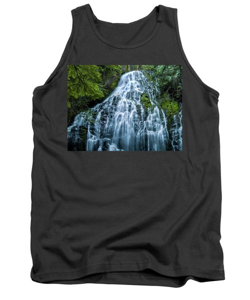 Ramona Falls Cascade Tank Top