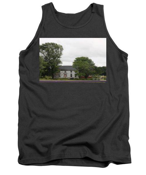 Randolph County Tank Top