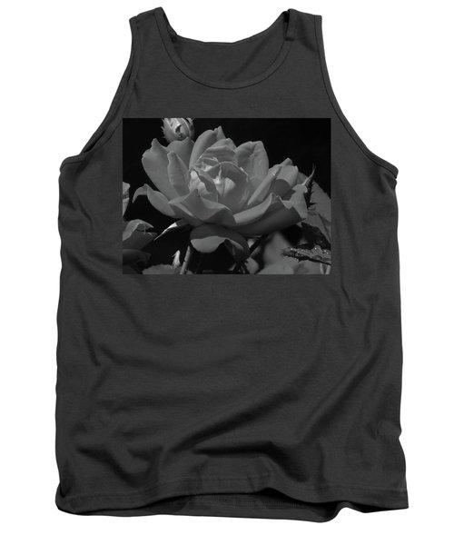 Rosey Bloom Tank Top