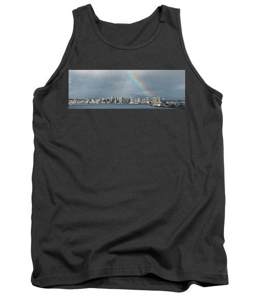San Diego Tank Top