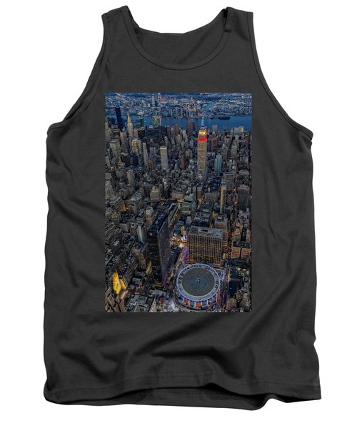 September 11 Nyc Tribute Tank Top
