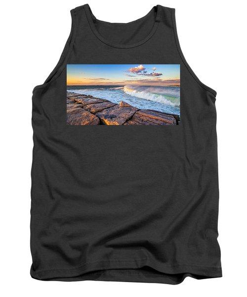 Shinnecock Inlet Surf Tank Top